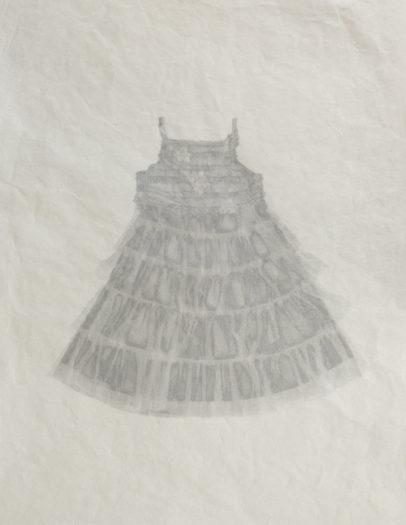 Her Dresses #3